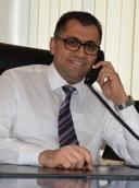 Tarek Ebrahim