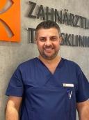 M.Sc. f. orale Chirurgie & Implantologie Mohammad Gabaren