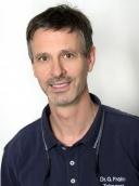 Dr. med. dent. Gunnar Frahn
