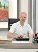 Dr. med. Heiner Müller