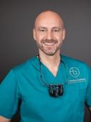 Dr. med. dent. M.Sc. M.Sc. Sebastian Beetke