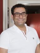 Dr. med. Amir Hajimohammad