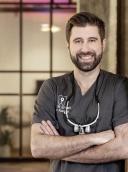 Dr. med. dent. M.Sc. Hendrik Repges