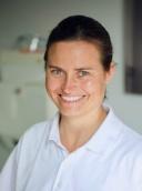 Dr. med. dent. Ulrike Scherf