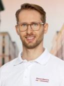 Dr. med. dent. Marius Bancila