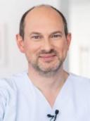 Dr. med. dent. M.Sc. Joachim Beck-Mußotter