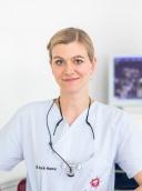 Dr. med. dent. Karin Brunst