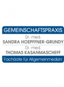 Dr. med. Thomas Kasanmascheff