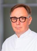 Prof. Dr. med. Frank Faude