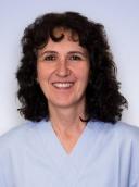 Dr. med. dent. Andrea Galm