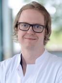 Priv.-Doz. Dr. med. Fabian Medved