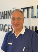Dr. Sven Rahming