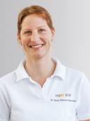 Dr. Tanja Baltes-Majewski