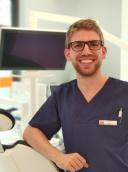 Dr. Jonas Kilger