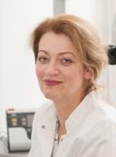 Isabel Ferrer-Woehlcke