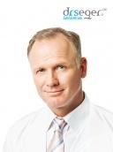 Dr. med. dent. Richard Seger