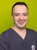 M.Sc. M.Sc. Daniel Petcu