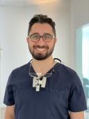 Dr. med. dent. Mikael Haribyan