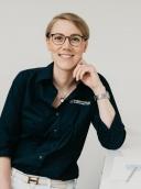 Dr. med. dent. Michaela Rinneburger