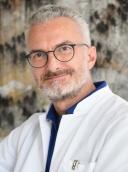 Dr. med. Volker John