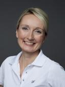 Dr. med. dent. Maria Wolff-Kunze