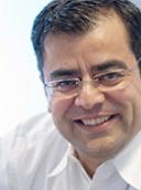 Dr. med. dent. Mohsen Rahgozar