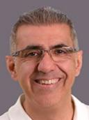 Prof. Dr. med. dent. Gholamreza Danesh