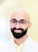 Dr. med. Kaveh Mehdiani