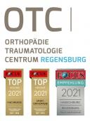 OTC | ORTHOPÄDIE TRAUMATOLOGIE, CENTRUM REGENSBURG