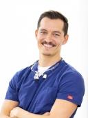Dr. med. dent. Paul Drehmann