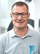 Dr. med. dent. Hendrik Putze