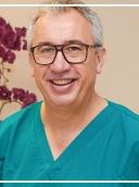 Dr. med. dent. Harry Imberg