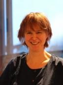 Dr. phil. Sandra Fortner