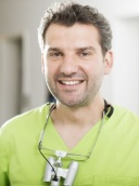 Dr. med. dent. Bernhard Klingler
