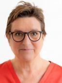 Helga Dönges
