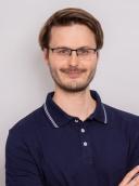 Dr. med. dent. Gergely Klinda-von Malinowski