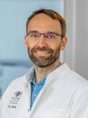 Dr. med. Johann-Ulrich Geck