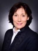 Anette Sauer, MSc.