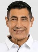 Dr. med. dent. Amir Behrooz Dastghibi