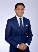 Dr. med. Kosalarajah Paheenthararajah