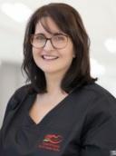 Dr. med. dent. M.Sc. Fotini Lange