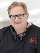 Dr. med. dent. M.Sc. Thorsten Lange