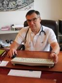 Dr. med. Frank Gilger