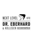 Dr. med. dent. Dieter Eberhard