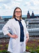 Dr. med. Silke Schirrmacher-Memmel