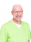 Dr. med. dent. Wolfgang Winges