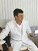 Dr. med. univ. (Belgrad) Rudi Savio