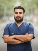 Dr. (Univ. Dubai) Talal Atassi