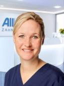 Dr. med. dent. Pia Anna-Maria Reichert