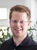 Dr. med. Benedikt Kribus